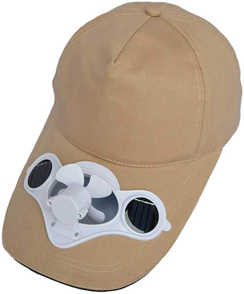 safety Solaration 7001 Beige Fan Baseball Golf to Creating Hat 2021 spring and summer new Breezes