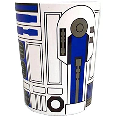 Star Wars Trashcan Waste Basket