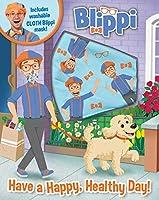 Blippi: Have a Happy, Healthy Day