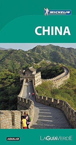 China (La Guía verde)