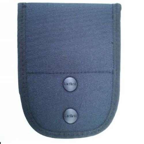 TacFirst Unisex - Volwassene tas voor beademingsmasker riemtas, Navy, 1 SZ