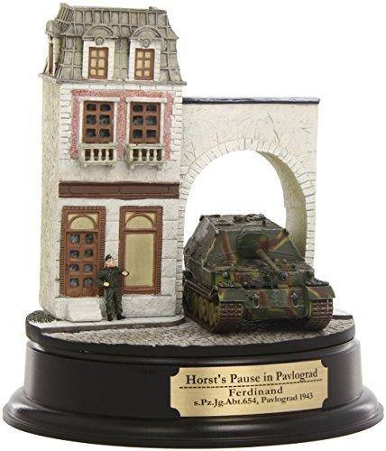 Dragon Armor–d60202–Fahrzeug Miniatur–Diorama Ferdinand–Maßstab 1: 72
