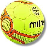 Desconocido Mitre - Balón de Balonmano, Color Amarillo