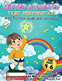 Gifted and Talented Test Preparation: NNAT2 Preparation Guide and Workbook. PreK and Kindergarten Gifted and...