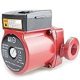 BACOENG 25/60 -130 pour chauffage central pompe de recirculation