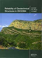 Reliability of Geotechnical Structures in ISO2394