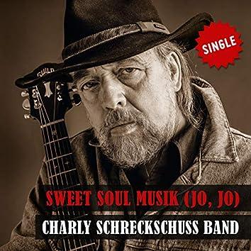 Sweet Soul Musik (Jo, Jo)
