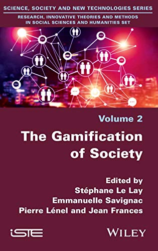 The Gamification of Society: Towards a Gaming Regime?