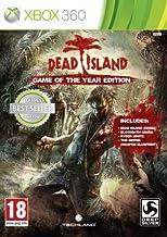 Deep Silver Dead Island - Juego (Xbox 360, Xbox 360, Tirador, M (Maduro))