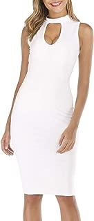 Best low cut v neck dress Reviews