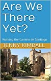 Are We There Yet?: Walking the Camino de Santiago (English Edition)