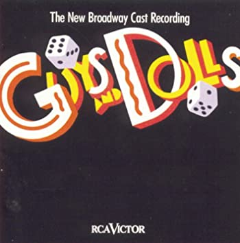 Guys and Dolls (New Broadway Cast Recording (1992))