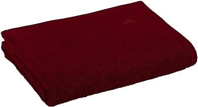Frottana Elegance Gant de Toilette Rouge Rubis