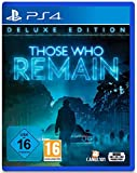 Wired Productions Those Who Remain Deluxe (PlayStation 4)...