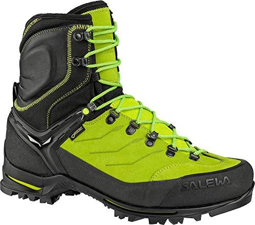 Salewa Vultur Gore-Tex® Boots - Black/Cactus