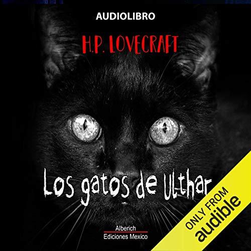 Los gatos de Ulthar cover art