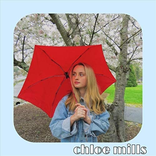Chloe Mills