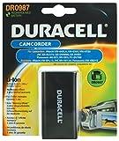 Duracell - Batería Equivalente a Hitachi VM-BP13