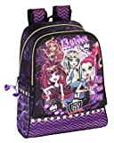 Monster High - Mochila de 42 cm (SAFTA 611366538)