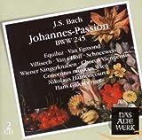 J. S. Bach-St John Passion