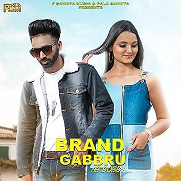 Brand Gabbru