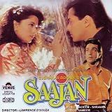 Saajan (Hindi Music/ Bollywood Songs / Film Soundtrack / Salman Khan / Madhuri Dixit / Alka Yagnik/Kumar Sanu / Nadeem - Shravan)