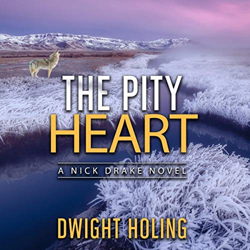 The Pity Heart cover art