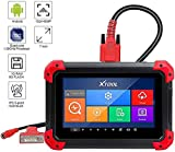 Best Car Programmers - XTOOL X100 PAD Auto OBDII Car Programmer Support Review