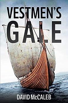 Vestmen's Gale by [David McCaleb]