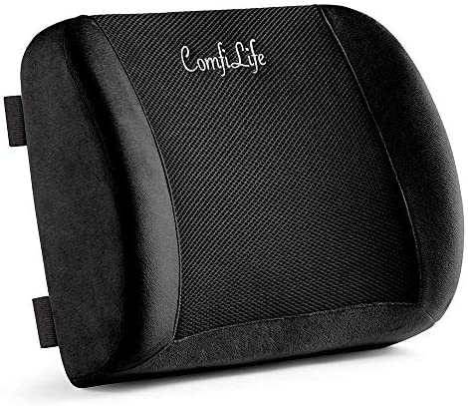 Top 10 Best lumbar support pillow for sleeping Reviews