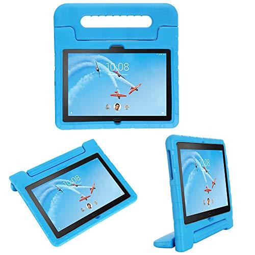 Funda Protectora para Tableta Lenovo Tab P10 (TB-X705F)/Tab M10(TB-X605F) de 10,1 Pulgadas 2019, de la Marca Cradle HR, Ligera, a Prueba de Golpes