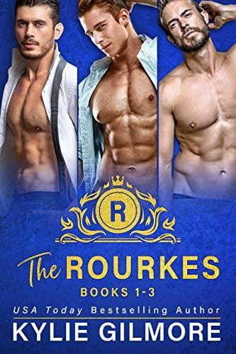 The Rourkes Boxed Set Books 1-3
