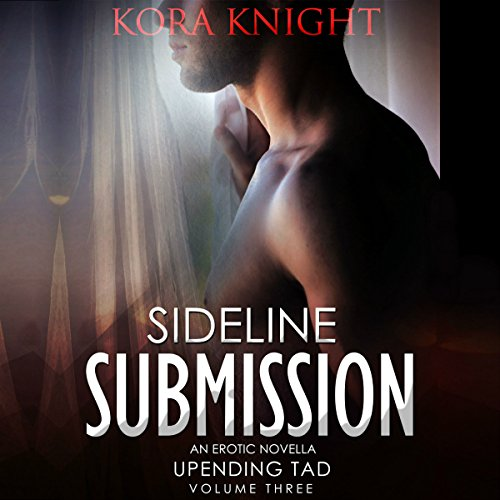 Sideline Submission audiobook cover art