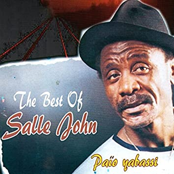 The Best of Salle John