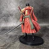 Anime Modèle Statueone Piece Shanks Cheveux Rouges Action Figure Collectionner Poupée Anime Jouets...