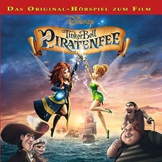 Tinkerbell und die Piratenfee Titelbild