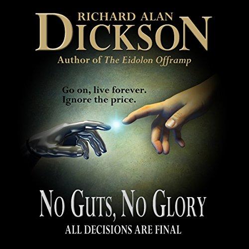 No Guts, No Glory cover art