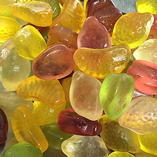 Astra Sweets Stevia Fruchtsalat Fruchtgummi Zuckerfrei 1000 g