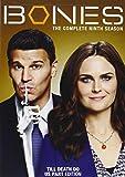 Bones: Season 9 [DVD] [Import] -