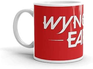 wynonna earp mug