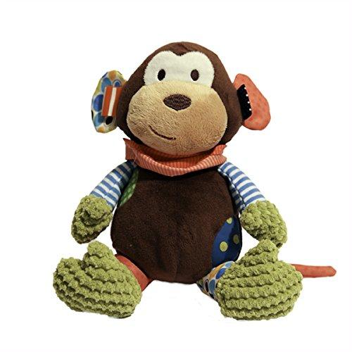 Rosewood 39148 Arthur AFFE Plüsch-Spielzeug für Hunde, Mehrfarbig, 26cm