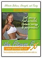 The Fitness Fix Intermediate DVD