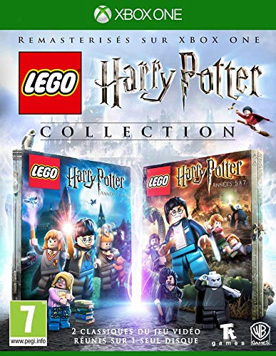 LEGO Harry Potter Collectie Xbox One Game
