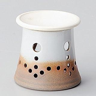 Yamakiikai Tea Aroma Incense Burner M2203 from Japan