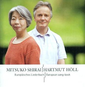 Vocal Recital: Shirai, Mitsuko - Schoeck, O. / Berg, A. / Hindemith, P. / Nummi, S. / Britten, B. / Webern, A. / Respighi, O. / Berio, L.