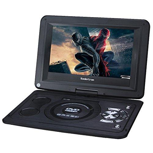 Koolertron Nuovo lettore DVD portatile di alta qualità...