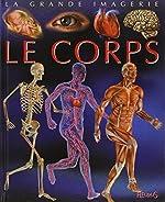 Le corps de Jacques Beaumont