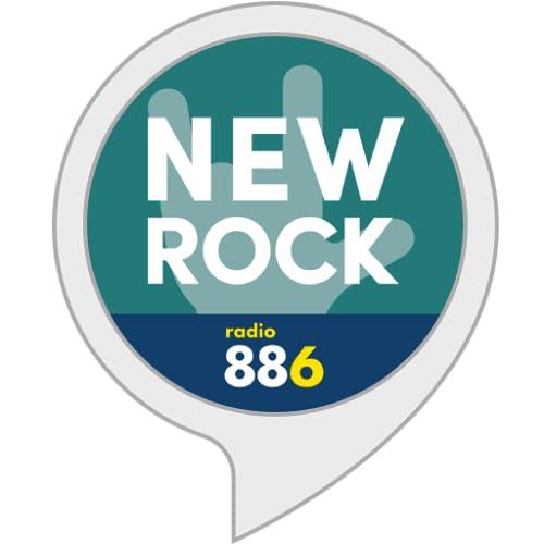 radio 88.6 New Rock