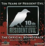 Ten Yearts of Resident Evil - Video Soundtrack
