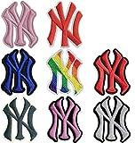 5 Random Baseball...image